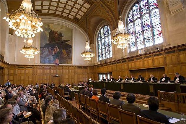 Междунарожный суд ООН признал независимость Косово через сутки после его отделения от Сербии. Фото с сайта www.datos-bo.com