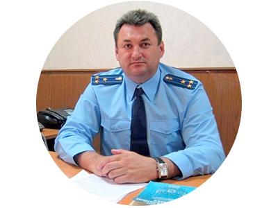 Прокурор комарического района брянской области предъявил в районный народный суд иск