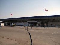 """Парковка в аэропорту """"Емельяново"""" дешевле не станет"""