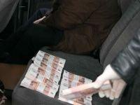Госдума ввела кратные штрафы за взятки и уголовную ответственность за их обещание