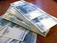 Предприниматель-лицедей похитил у государства 300 000 рублей