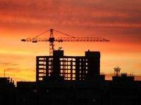 Строительство Ледового дворца: охраны труда нет