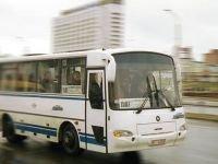 Отмена рейса междугороднего автобуса стоила перевозчику более 10 тыс. руб.