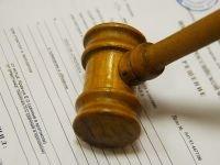 Хакасский чиновник осужден на семь лет строгого режима за взяточничество
