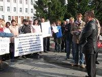 Протест в России больше чем протест?