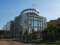 В Мосгорсуде прошло заседание комиссии по взаимодействию с судейским сообществом