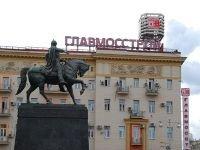 """Суд признал бывшего вице-президента """"Главмосстроя"""" банкротом"""