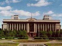 За противопаводковыми работами в Ужуре проследит комиссия