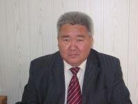 Басангов Иван Васильевич