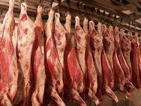 В крае приостановлен оборот более 26 тонн свинины