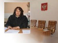 Апосова Ирина Васильевна