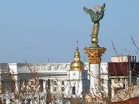 На Украине проверяют информацию об избиении журналиста милиционерами