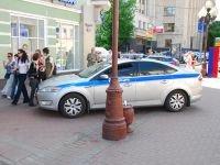 Краевому ГУ МВД нужны качественные автомобили