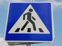 Нежелание уступить дорогу пешеходу довело до краевого суда