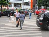 Должники Хакасии станут пешеходами