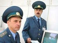 Таможня не пускает витамины в Россию