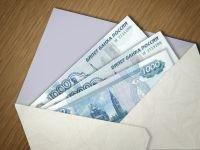 За коррупционное правонарушение красноярской фирме придется заплатить 1 млн
