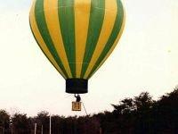 Полеты на воздушном шаре обернулись для красноярца штрафом