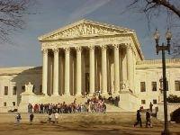 Пусто не бывает – вакантное место верховного судьи обеспечило либеральный разворот в системе ВС США