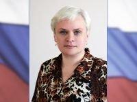 Антошук Любовь Владимировна