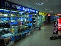 Прокуратура Хакасии требует закрыть опасные торговые центры