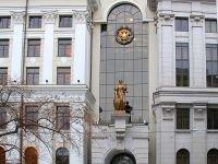 Верховный суд признал незаконным ролик кандидата в главы Хакасии