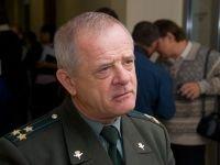 Свидетели по делу Квачкова подтвердили в Мосгорсуде его планы подготовки восстания