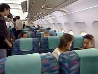 """Пассажиры """"Континента"""": кто и чем помогает?"""