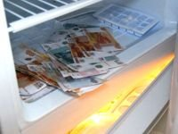 """""""Бирюса"""" компенсировала ущерб от сгоревшего холодильника"""