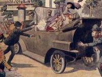 Как убийство в Боснии в 1914 году изменило карту Европы
