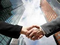Промышленники и предприниматели края заключили соглашение с КРО АЮР