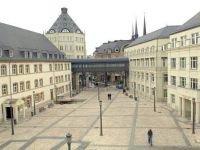 Это - Люксембург