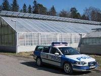 Ожидающий депортации россиянин сбежал из-под надзора миграционной службы Швеции