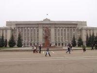 Красноярский край принимает молодых парламентариев из регионов