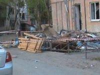 В Ачинске взорвалось ВУ неустановленного образца, погиб человек