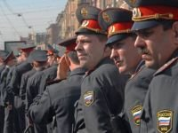 Создана комиссия по трудоустройству сотрудников милиции