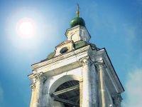 В АС края рассмотрят спор об угрозе для церкви в Енисейске