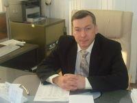 Бушуев Денис Геннадьевич