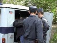 В Екатеринбурге оштрафован на 15000 руб. милиционер, отпустивший арестованного