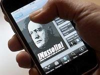 Красноярский суд признал экстремистской книгу Муссолини