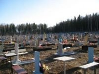 Красноярские власти затягивают строительство городского кладбища