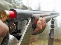 За нарушение правил охоты милиция изымает оружие