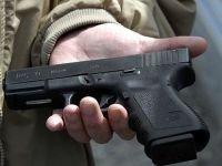 Коллекторы не получат доступ к данным об оружии должников