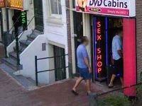 Пришкольный секс-шоп закрыли из-за жалобы красноярца