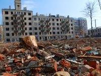 Демонтировать здания в Красноярске будут по регламенту