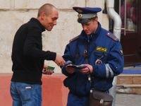В Хакасии вынесен приговор милиционерам-вымогателям