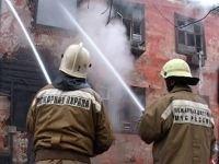 Ирбейский суд: причины пожара и рабочая поездка