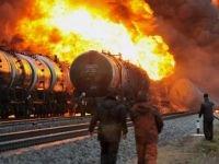 Прокуратура: ачинская дистанция железной дороги пожароопасна для пассажиров