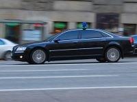 """Госдума получит дополнительные """"мигалки"""" для служебных автомобилей"""