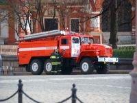 В Хакасии возбудили уголовное дело о взятках в отряде противопожарной служб